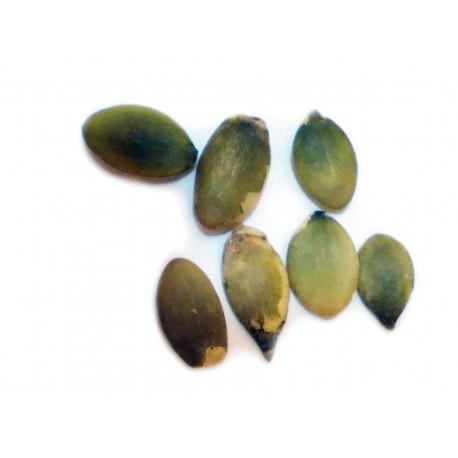 Moliūgų sėklos lukštentos