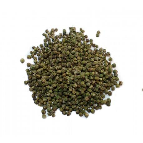 Žalieji pipirai