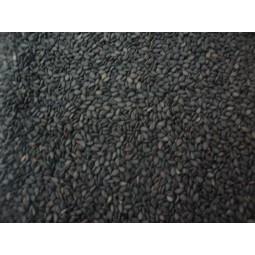 Juodos sezamo sėklos